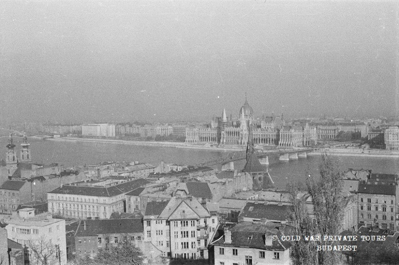 Communism, Cold War, 1956, USA, Soviet Union, Private tour, Budapest, Hungary, travel